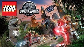 getlinkyoutube.com-Zagrajmy w LEGO Jurassic World PL - Dinozaury LEGO - 1080P - 5/6