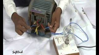 getlinkyoutube.com-How to check three phase induction motor