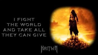 getlinkyoutube.com-Manowar - Heart of steel
