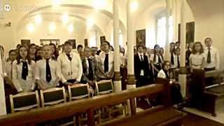 Együtt Szaval a Nemzet - Piarista, Mosonmagyaróvár