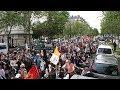 Lòng đạo phi thường của người Công Giáo Pháp: 14,000 người đi bộ hành hương hàng trăm cây số