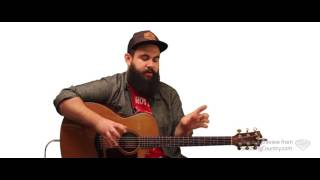 getlinkyoutube.com-May We All Guitar Lesson - Florida Georgia Line ft. Tim McGraw