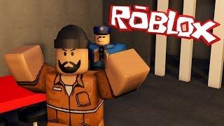getlinkyoutube.com-OFFICER DOWN! - ROBLOX Prison Life v2.0