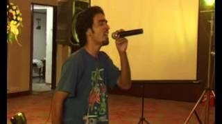 getlinkyoutube.com-Tanveer Ali in Kashmir Movie Tone Event