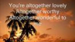 getlinkyoutube.com-Here I am to Worship