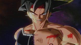 getlinkyoutube.com-Dragon Ball Xenoverse Secret Bardock Saga
