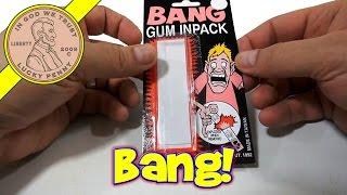 getlinkyoutube.com-Cherry Gag Gum - Dollar Store Novelty Item