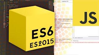 getlinkyoutube.com-Essential ES6 / ES2015 JavaScript