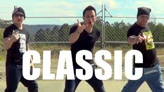 getlinkyoutube.com-CLASSIC - MKTO Dance Choreography   Jayden Rodrigues