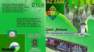YA ROBBI ANTAL HADI | (ALBUM AZZAINI ) GALERY SHOLAWAT MTS MAMBAUS SHOLIHIN GRESIK