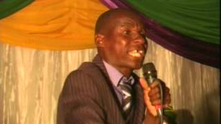Elder MLAMBO (SDA) Women Ministries  (1) 2012