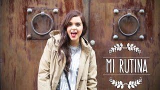 getlinkyoutube.com-PEINADO + MAQUILLAJE + OUTFIT PARA EL INVIERNO (MI RUTINA) ♥ - Yuya