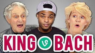 getlinkyoutube.com-ELDERS REACT TO KING BACH VINES