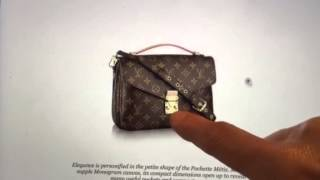 Louis Vuitton Purses I decided Not to Purchase