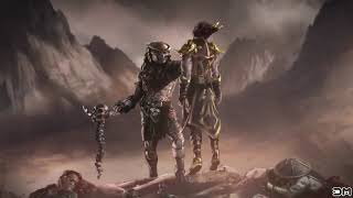 getlinkyoutube.com-Mortal Kombat X All Predators Fatalities, Brutalities, X-Ray & Ending
