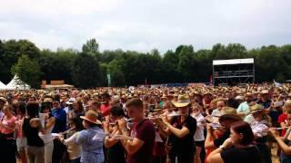 getlinkyoutube.com-Woodstock der Blasmusik 2015 - Böhmischer Traum