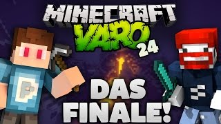 getlinkyoutube.com-VARO FINALE! - Minecraft VARO 3 #24 | LetsPhil