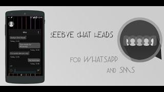 ►[Módulo Xposed] Notificaciones de WhatsApp en forma de burbujas|| AndroidStudios