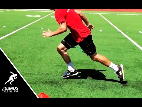 Best Exercise For Baseball Speed Training