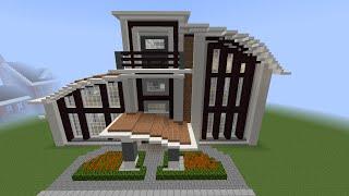 Como Hacer La Mejor Mansion De Minecraft (PT3) GioYT