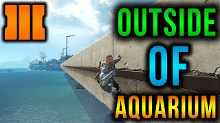 getlinkyoutube.com-Call Of Duty Black Ops 3 - New Outside Of Aquarium Glitch (After Patch)