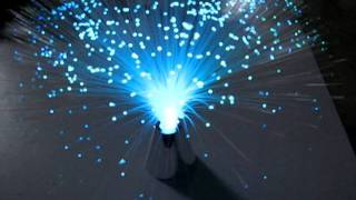 getlinkyoutube.com-Revolving Multi-Color Fiberoptic Light