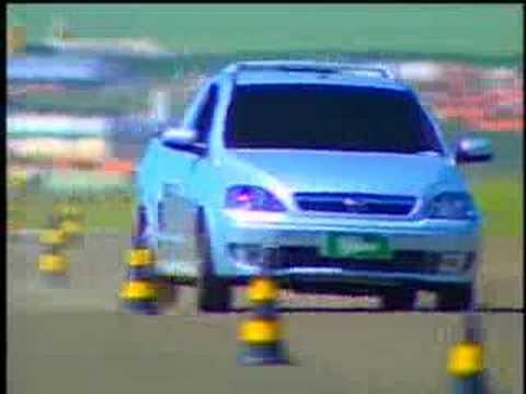Autoesporte 08/06/2008 - Suspensão Rebaixada