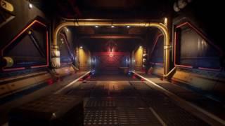 getlinkyoutube.com-Spaceship Interior Environment Set