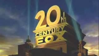 LogoMix-20th century fox 1994+20th century fox 1981