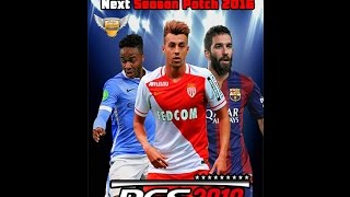 getlinkyoutube.com-Como instalar o Patch 2016 para o Pes 2010 - PC Game