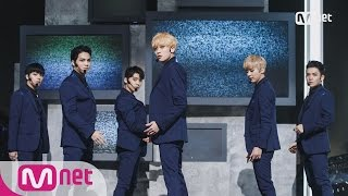 getlinkyoutube.com-TEENTOP(틴탑) - Warning Sign M COUNTDOWN 160121 EP.457