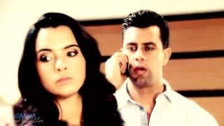 getlinkyoutube.com-Andrea y Samuel | Ecos De Amor
