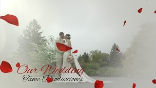 getlinkyoutube.com-TEMPLATE SONY VEGAS PRO 11 - 12 - 13  OUR WEDDING [TAME PRODUCCIONES]