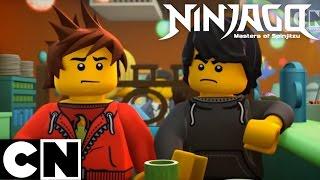 Ninjago: Masters of Spinjitzu - Action Collection #1