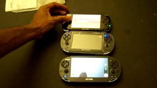 getlinkyoutube.com-PS Vita vs. PS Vita Clone
