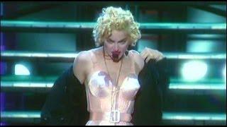 getlinkyoutube.com-Madonna - Blond Ambition World Tour '90 - 16:9 remaster - FULL CONCERT