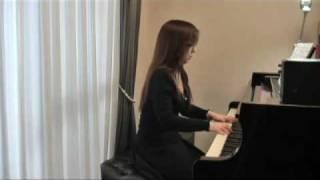 My Heart Will Go On ~titanic~piano マイ・ハート・ウィル・ゴー・オン