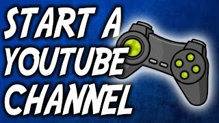 getlinkyoutube.com-How to Start A Youtube Gaming Channel For FREE 2016! How To Start A Gaming Channel For Free!