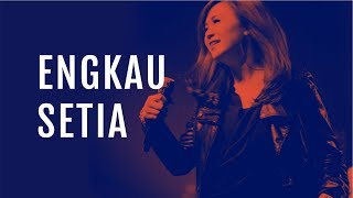 JPCC Worship   Engkau Setia (Official Music Video)