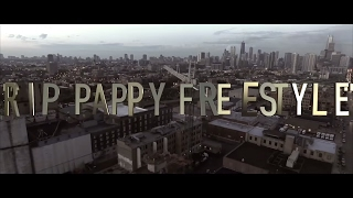 "getlinkyoutube.com-""RIP PAPPY FREESTYLE"" - Pipp Pope ft. Young Jefe (Offical Music Video) Shot By AIRBORNFILMZ"