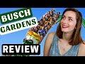 Busch Gardens Tampa Review