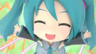 StarSue.Net Hatsune Miku Dress Up Game's Song