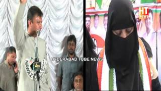 getlinkyoutube.com-HYDERABAD TUBE NEWS  AIMIM FLOOR LEADER AKBER UDDIN OWAISI SPECH REACTION OF PARVEEN SULTANA CONGRES
