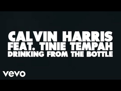Drinking From the Bottle (Lyric Video)