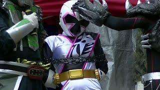 getlinkyoutube.com-手裏剣戦隊ニンニンジャーショー 2回目  2015.5.9