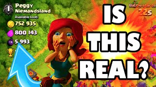 """getlinkyoutube.com-IS THIS REAL LIFE? - Clash of Clans - """"CRAZIEST ATTACK STRATEGY!"""" INSANE Champions League Raids!"""