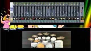 getlinkyoutube.com-sound vsti karaoke รูปแบบดนตรีสด..