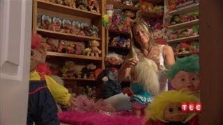 getlinkyoutube.com-Obsessed with Troll Dolls   My Crazy Obsession