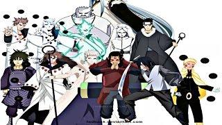 getlinkyoutube.com-Naruto: All GODS In the Narutoverse