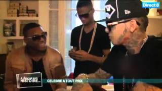 Swagg Man - Reportage : A Chacun Son Histoire (partie 2)